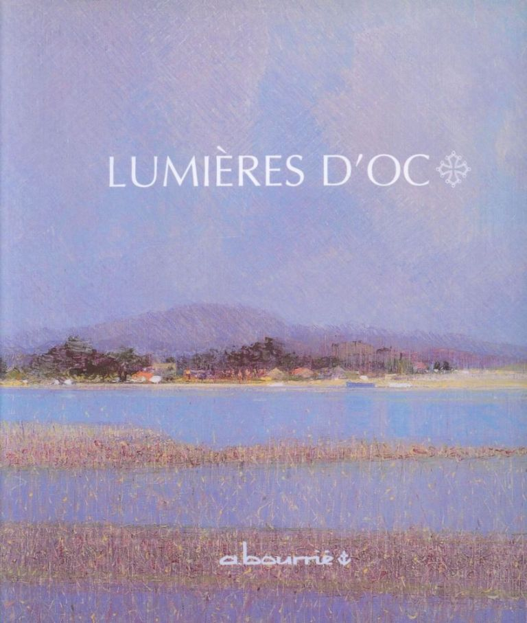Lumieres D'Oc (SIGNED)
