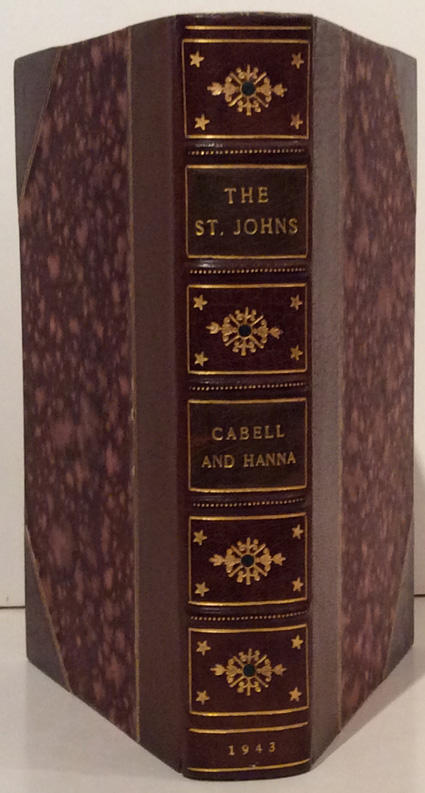 The St. Johns: A Parade of Diversities (SIGNED Limited Edition