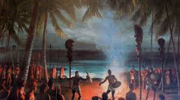 100 Years of Progress: Hawaiian Historical Prints. Peter Hurd.