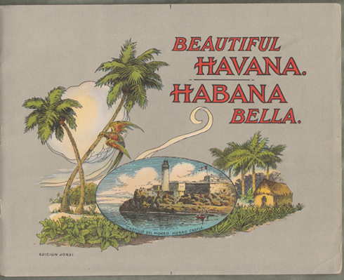 Beautiful Havana: Habana Bella