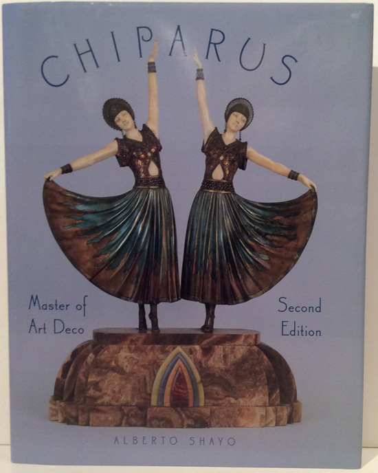 Chiparus: Master of Art Deco