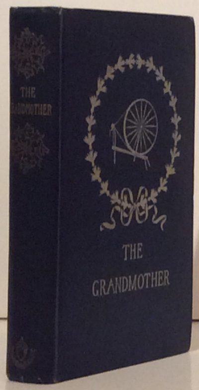 The Grandmother: A Story Of Country Life In Bohemia. Frances Gregor, biographical sketch of the author, Nemcova.