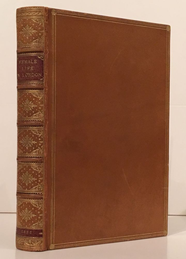 """Evelina, or Female Life in London; The History of a Young Lady's Introduction to Fashionable Life, and the Gay Scenes of the Metropolis. Frances """"Fanny"""" Burney."""