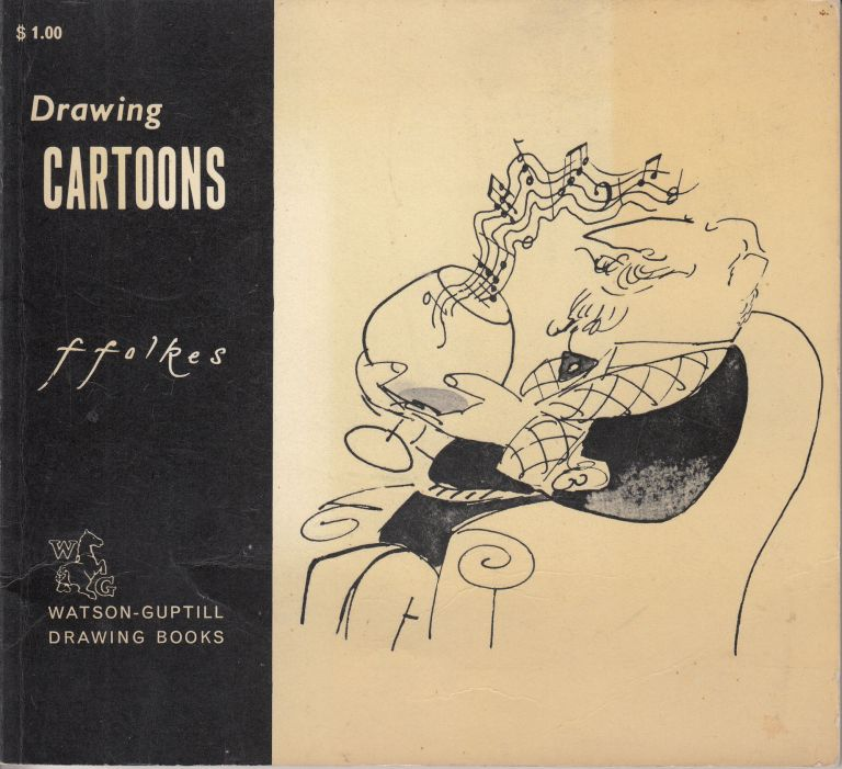 Cartoons (SIGNED by Eldon Dedini). Michael Ffolkes.