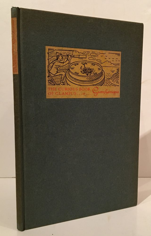 The Curious Book of Clampus or Gumshaniana