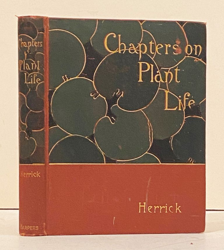 Chapters on Plant Life (Harper's Young People Series). Sophie Bledsoe Herrick.