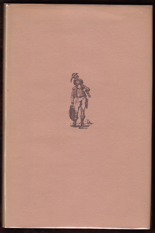California Sketches with recollections of the Gold Mines (SIGNED). Leonard Kip.