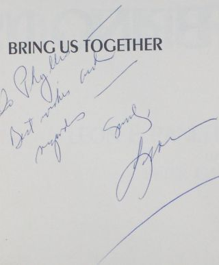 Bring Us Together (SIGNED, with TLS)