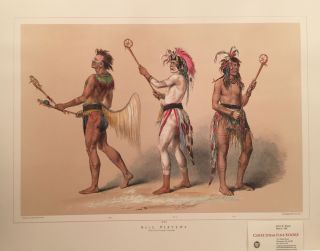 Catlin's North American Indian Portfolio. George Catlin