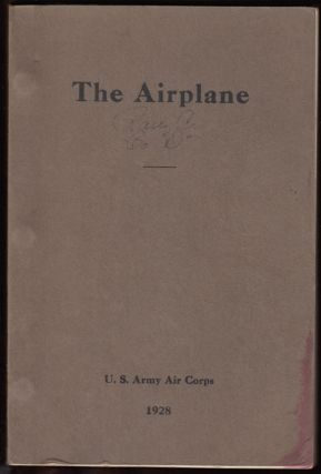 The Airplane. Aldrin Sr, dwin, ugene