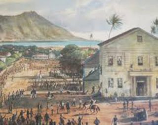 100 Years of Progress: Hawaiian Historical Prints