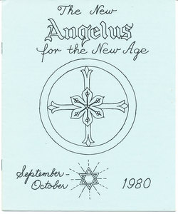 The New Angelus for the New Age (6 Volumes, 1980-1981). Azrael