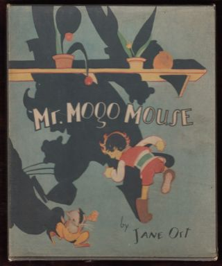 Mr. Mogo Mouse (and The Tale of Trinkelette)