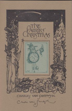 The Fairies' Christmas (SIGNED)