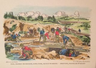The Shirley Letters From California Mines 1851-1852