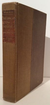 The Long Ago And The Later On - Or Recollections Of Eighty Years (SIGNED). George T. Bromley.