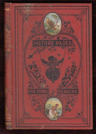 My Pretty Scrap-book, or,Picture Pages and Pleasant Stories for Little Readers. George Cupples Mrs