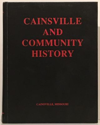 Cainsville and Community History. The Committee