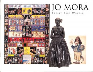 Jo Mora: Artist and Writer. Mary Murray, Betty Hoag McGlynn, Jo Mora.