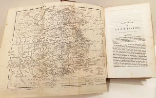 A Narrative of an Exploratory Visit to Each of the Consular Cities of China, and to the Islands of Hong Kong and Chusan, in Behalf of the Church Missionary Society in the Years 1844