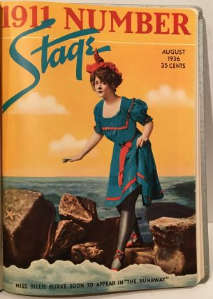 Stage: 1911 Number, August 1936