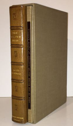 The Beaver Men: Spearheads of an Empire (SIGNED, Two Volumes). Mari Sandoz