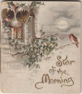Star of the Morning. C. W. Hamilton