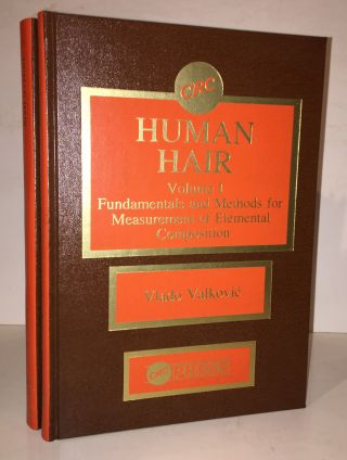 Human Hair (Complete in 2 Volumes). Vlado Valkovic