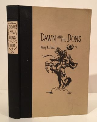 """Suggested Outline of History of Monterey Peninsula (PROPOSAL FOR """"DAWN AND THE DONS"""" ILLUSTRATED BY JO MORA)"""