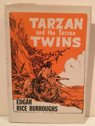 8 Burroughs Titles from Canaveral Press