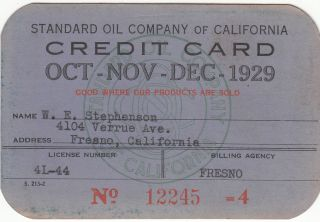 The Rise And Progress Of The Standard Oil Company (with original photographs)