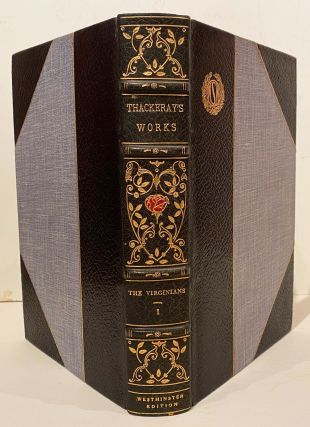 The Works of William Makepeace Thackeray (30 Volumes). William Makepeace Thackeray