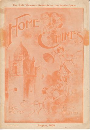 Home Chimes: A Magazine of Reference and (9 issues)