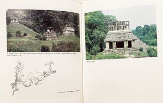 The Sculpture of Palenque (4 volumes)