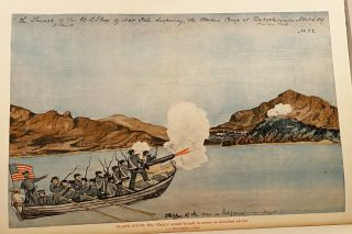 Naval Sketches Of The War In California