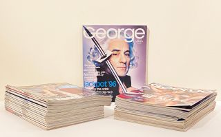 George (53 issues)
